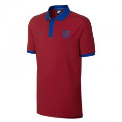 Polo F.C.Barcelona Entraînement 2016-17.