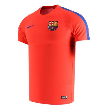 T-Shirt F.C.Barcelona Entraînement 2016-17 adulte.
