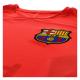 Camiseta entrenamiento adulto F.C. Barcelona 2016-17.