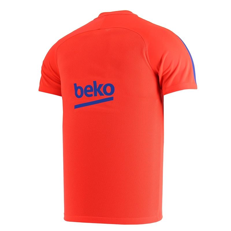8981ca0267d6a Camiseta entrenamiento niño F.C. Barcelona 2016-17.