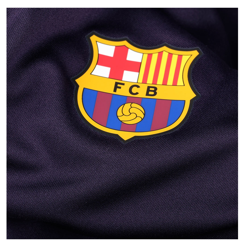 Maillot supporters f c barcelona exterieur 2016 17 junior for Maillot exterieur barca 2017