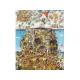 Puzzle de 1.500 piezas Heaven & Hell.