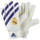 Real Madrid Goalkeeper Gloves 2016-17.