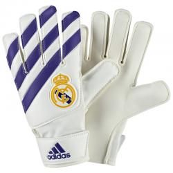 Guantes de portero del Real Madrid 2016-17.