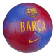 Balón de fútbol prestige F.C.Barcelona 2016-2017.