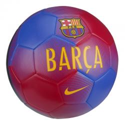 Ballon F.C.Barcelona 2016-2017.