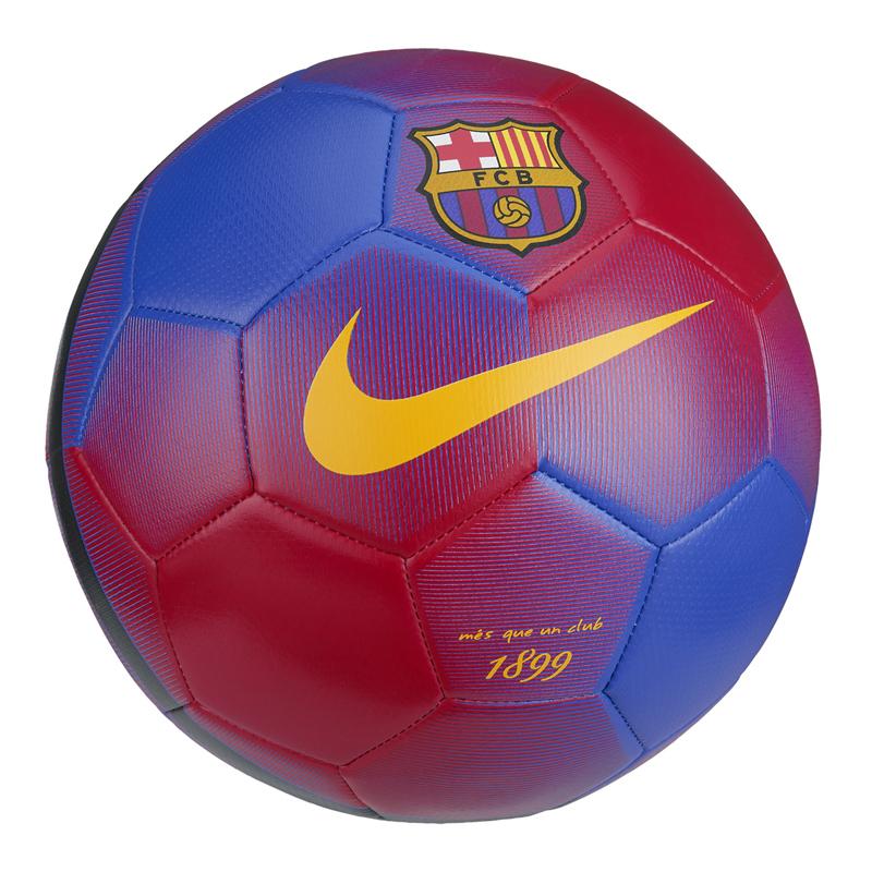 Balón de fútbol prestige F.C.Barcelona 2016-2017. fff584d6b6910