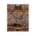 Orchestra 2000 pieces puzzle.