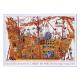 Puzzle de 2000 pièces Arche Noah.