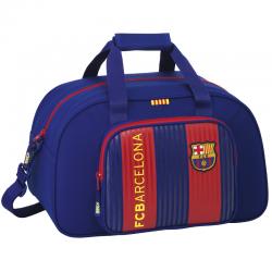 Bolsa de deporte del F.C.Barcelona.
