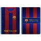 Cahier grand format F.C.Barcelona.