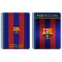Cahier F.C.Barcelona.