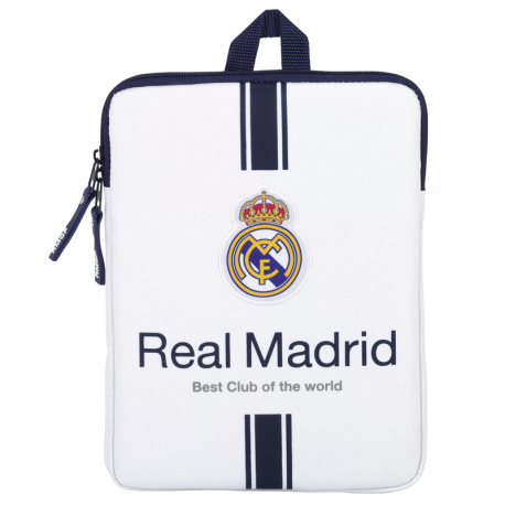 "Real Madrid Laptop bag 10.6""."