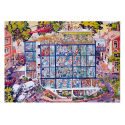 Emergency Room 2000 pieces puzzle.