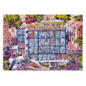 Puzzle de 2000 pièces Emergency Room.