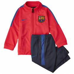 F.C.Barcelona baby Tracksuit 2016-17.