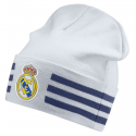 Gorro de lana del Real Madrid.