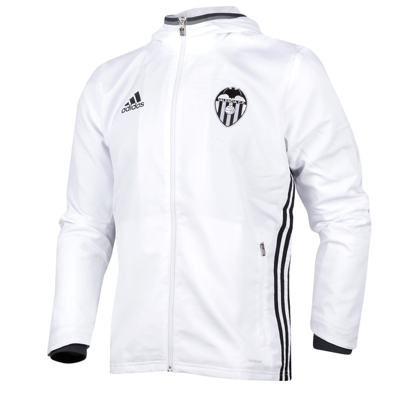 ropa Valencia CF precio