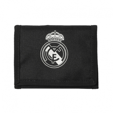 Real Madrid Wallet 2016-17.