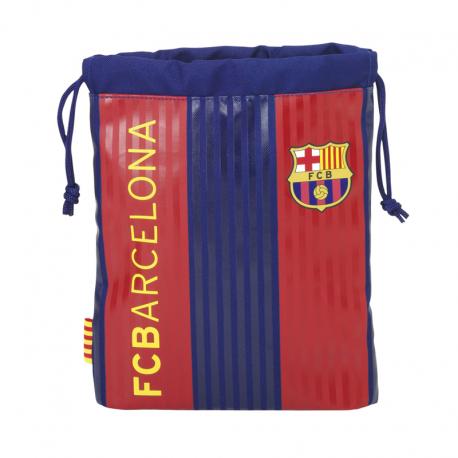 F.C.Barcelona Lunch Bag.