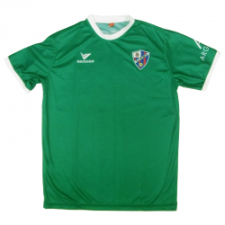 S.D. Huesca Adult Away Shirt 2016-17.