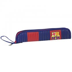 Portaflautas del F.C.Barcelona.