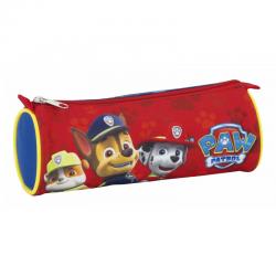 Paw patrol Barrel Pencil Case.