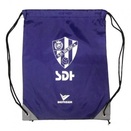 S.D.Huesca Gym Bag 2016-17.