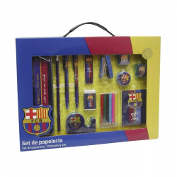 F.C.Barcelona Large Stationery.