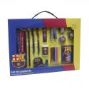 Set papelería grande del F.C.Barcelona.