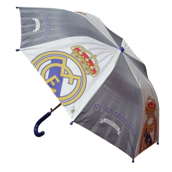 Real Madrid Folding umbrella.