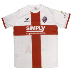 S.D. Huesca Adult Away Shirt 2016-17.