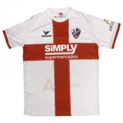 S.D. Huesca Kids Away Shirt 2016-17.