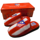 Atlético de Madrid Slippers at home.