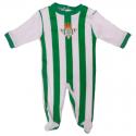 Pelele del Real Betis.