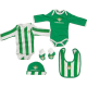 Coffret Naissance Real Betis.