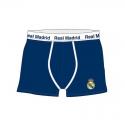 Boxer de lycra para niño del Real Madrid.