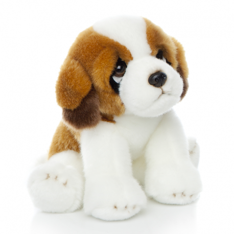 Beagle Medium Plush.