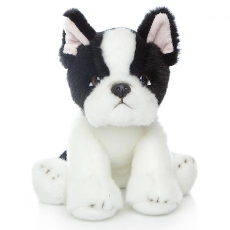 Bulldog French Medium Plush.