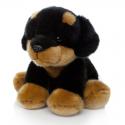 Rottweiler Medium Plush.