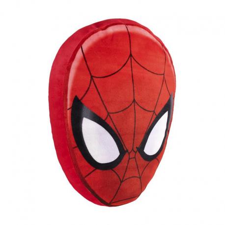 Spider-man Velvet cushion.