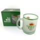 Mug Real Betis.