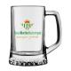 Real Betis Porcelain Beer Mug medium.
