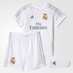 Real Madrid Home Minikit 2014-15 Baby.