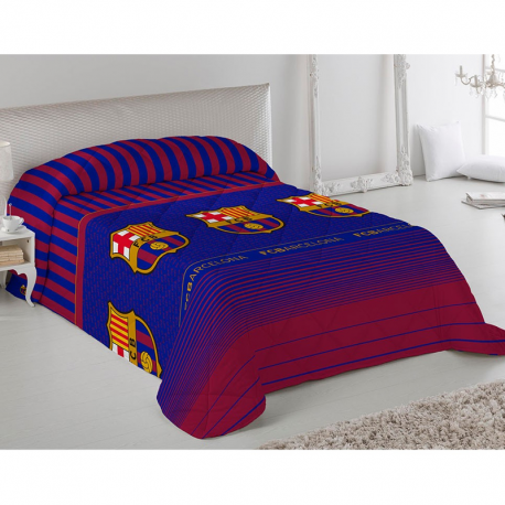 F.C.Barcelona Comforter 90 cm.