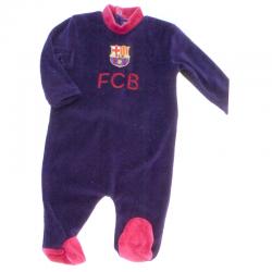 Pelele del F.C.Barcelona.