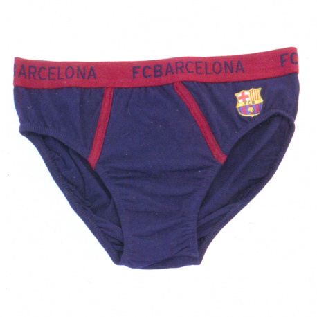 F.C.Barcelona Lycra Slip.