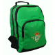 Real Betis Backpack.