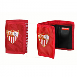 Sevilla F.C. Purse.