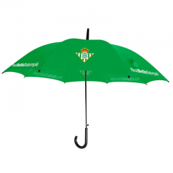 Real Betis cadet Umbrella.